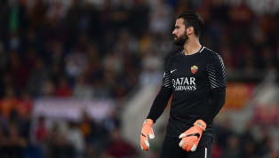 Roma Name Price for Brazil Shot Stopper Alisson Amid Liverpool & Real Madrid Interest