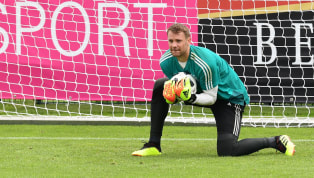 Joachim Low Says Germany's Manuel Neuer Will Only Go to World Cup if Fully Fit