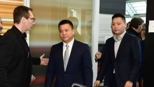 Milan, nuovo accordo cinese: progetto giovani con il Guizhou Hengfeng