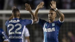 Lautaro Martinez saluta il Racing e abbraccia l'Inter: il messaggio del Toro