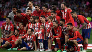 End of Season Review: Atletico Madrid's Report Card From the 2017/18 Campaign