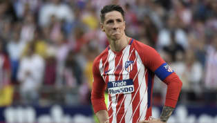 Fernando Torres on the Verge of Joining Chicago Fire Following Spaniard's Atletico Madrid Release