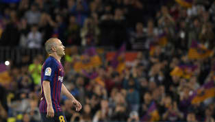 Barcelona 1-0 Real Sociedad: Philippe Coutinho Stunner Adds Class as Andres Iniesta Bids Farewell