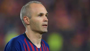 Iniesta chỉ ra 3 cái tên có thể kế vị mình ở Barcelona