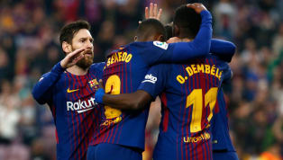 Report Claims Barcelona Ace Could Join Liverpool After Squad Turn Against Him in 5-4 Levante Loss