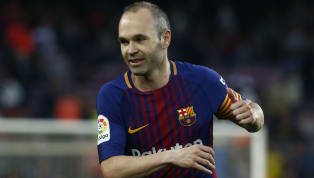 Barcelona Legend Andres Iniesta Mooted to Replace Mikel Arteta at Manchester City