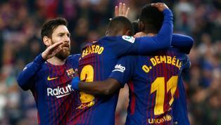 Los tres grandes cracks que están esperando la llamada del Barça
