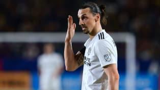 VÍDEO | Esto es lo que te pasa si pisas sin querer a Ibrahimovic en la MLS