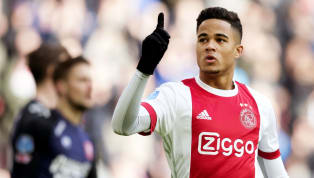 Ajax Star Ready for Shock Move to Serie A After Snubbing Spurs & Man Utd