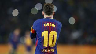 GOLEADOR : Messi remporte le Soulier d'Or 2018 et bat un nouveau record