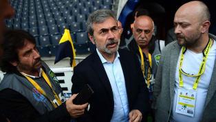 Ertem Şener, Aykut Kocaman'ın Görevinden İstifa Edeceğini İddia Etti