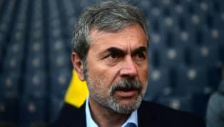 Aykut Kocaman, Yarın Yönetime İstifasını Sunacak