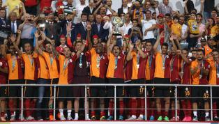 Galatasaray, Son 6 Sezonda Türkiye'deki 18 Kupanın 10'unu Müzesine Götürdü