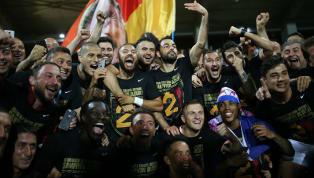 Galatasaray, Yeni Sezonun Parçalı Formasını Tanıttı