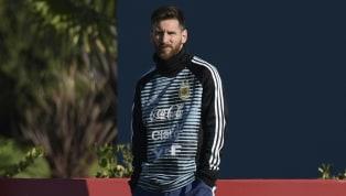 'Tôi sẽ không nương tay nếu đối đầu với Messi tại World Cup'