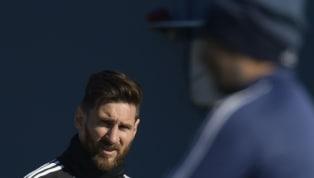 DURÍSIMO | El ídolo de Jorge Sampaoli criticó a la Selección Argentina y a Messi