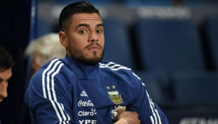 Wife of Argentina's Sergio Romero Hits Out at Drop & Claims Goalkeeper Would Be Fit for World Cup