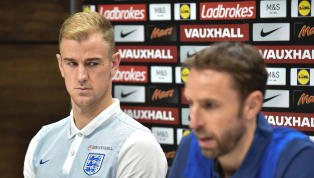 Joe Hart Could Find Himself Left in Limbo After Being Dropped From England World Cup Squad