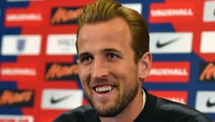 Harry Kane Explains What He Can Bring to England's World Cup Squad at Three Lions Captain