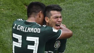 Piala Dunia 2018 - Jerman 0-1 Meksiko: Juara Bertahan Kandas di Laga Pembuka