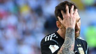 Lionel Messi Siap Disalahkan Atas Kegagalannya Mencetak Gol Penalti ke Gawang Islandia