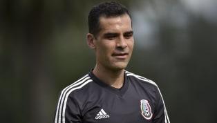 SORPRESA | El motivo por el que Rafa Márquez entrenó sin publicidad con el Tri