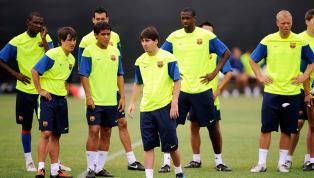 'Tôi nhớ Messi, tôi muốn trở lại cống hiến cho Barcelona'