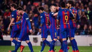 CỰC NÓNG: Sao Barca đã dọn dẹp phòng thay đồ, chuẩn bị 'ra đường'!