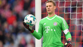 Manuel Neuer Included in Bayern Munich DFB-Pokal Final Squad After 8-Month Absence