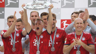 End of Season Review: FC Bayern Munich's Report Card From the 2017/18 Campaign