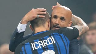 Inter Owner's Son Insists Luciano Spalletti and Mauro Icardi Will Both Remain at the Club