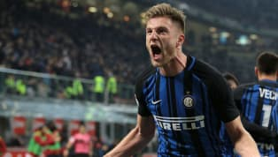 Inter Defender Claims He's Happy at San Siro Despite Transfer Rumours After Qualifying for UCL
