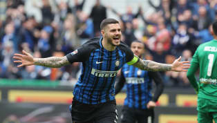 Mauro Icardi Misses Out as Argentina Name Final 23-Man Squad for 2018 FIFA World Cup