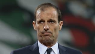 Juventus - Bologna, ore 20.45: ecco le formazioni ufficiali