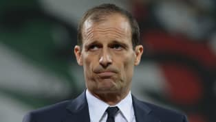 Max Allegri Appears to Commit His Future to Juventus Despite Interest From Arsenal