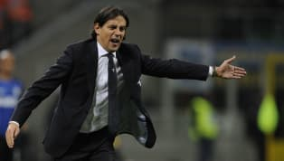 Lazio's Simone Inzaghi Defends Inter-Bound Star Despite His Critical Error in Sunday's Defeat