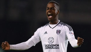 PSG Join Premier League Clubs in Race to Sign English Wonderkid Ryan Sessegnon