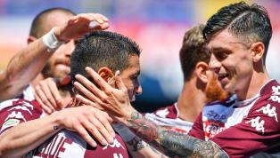 Gol e spettacolo a Marassi: il Torino batte il Genoa 1-2, decidono Iago Falque e Baselli