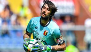 """Juve, oggi l'incontro per Perin. Il dg del Genoa: """"Pronti a trattare. Sturaro? Pronti a riprenderlo"""""""