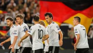 Preview Piala Dunia 2018 - Jerman vs Meksiko: Ujian Pertama untuk Juara Bertahan