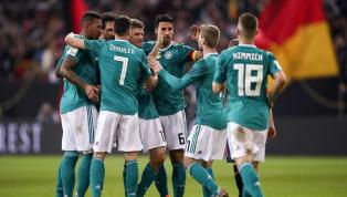 ¿QUIÉN DIJO MIEDO?   La afición mexicana tomó con humor la convocatoria de Alemania