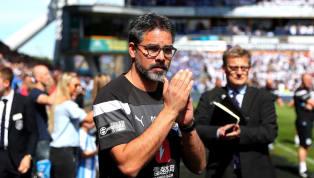 David Wagner Commends Huddersfield's Staff Following Successful First Premier League Season