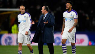 Why Newcastle's Jamaal Lascelles & Jonjo Shelvey Can Feel Hard Done By After World Cup Omissions
