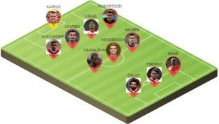 AS Roma - Liverpool: Vào hang bắt sói!