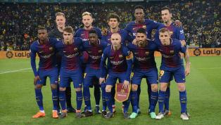 OFFICIEL : Le Barça présente son nouveau maillot pour la saison 2018-2019