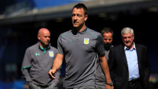 Aston Villa's John Terry Could Snub Premier League Comeback in Favour of MLS or China