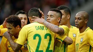 Preview Piala Dunia 2018 - Brasil vs Swiss: Potensi Batu Sandungan Tim Samba