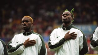 World Cup Countdown: 4 Weeks to Go - 6 of the Best Hairstyles in World Cup History