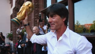World Cup Winning Germany Manager Joachim Low Extends Die Mannschaft Contract Until 2022