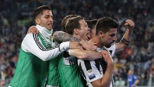 Ciclone Douglas Costa allo Stadium, entra e avvicina il titolo: Juve-Bologna 3-1, bianconeri a +7